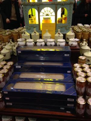 Honey on sale in Fortnums